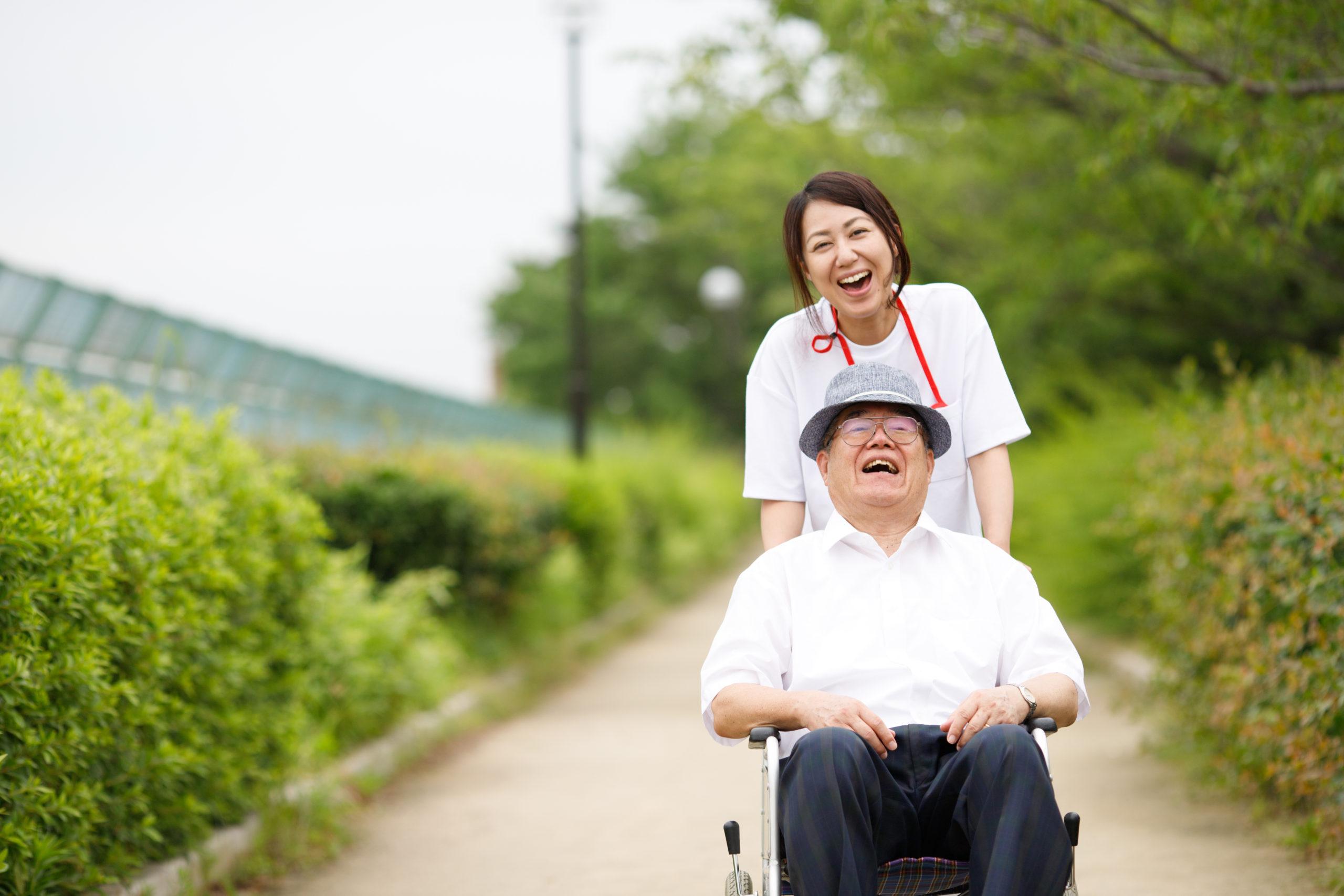 あったかホーム 派遣・人材紹介は 鎌ケ谷市の介護・医療専門 の就業支援サービスを行っています。